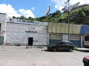 Galpon - Deposito En Ventaen Caracas, La Yaguara, Venezuela, VE RAH: 20-10724