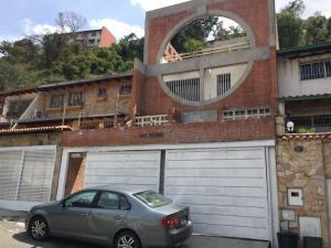 Casa En Ventaen Caracas, Santa Ines, Venezuela, VE RAH: 20-10872