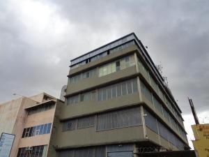 Galpon - Deposito En Alquileren Caracas, Boleita Norte, Venezuela, VE RAH: 20-10840