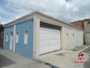 Casa En Ventaen Turmero, El Macaro, Venezuela, VE RAH: 20-10915