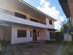 Casa En Ventaen Caracas, Lomas Del Club Hipico, Venezuela, VE RAH: 20-11335
