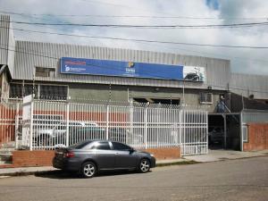 Galpon - Deposito En Ventaen Guatire, Terrinca, Venezuela, VE RAH: 20-11084