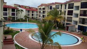 Apartamento En Ventaen Higuerote, Agua Sal, Venezuela, VE RAH: 20-11428