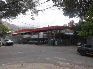 Galpon - Deposito En Ventaen Caracas, Los Chorros, Venezuela, VE RAH: 20-18483