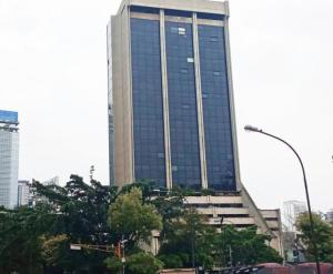 Oficina En Alquileren Caracas, Bello Monte, Venezuela, VE RAH: 20-11641