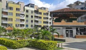 Apartamento En Ventaen Municipio San Diego, Paso Real, Venezuela, VE RAH: 20-11688