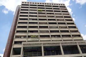 Oficina En Alquileren Caracas, Colinas De Bello Monte, Venezuela, VE RAH: 20-11787