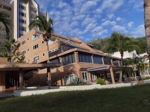 Apartamento En Ventaen Margarita, El Morro, Venezuela, VE RAH: 20-11834