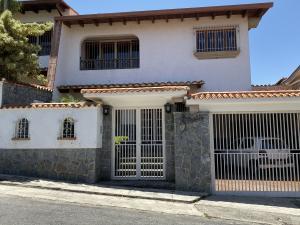 Casa En Ventaen Caracas, Colinas De Santa Monica, Venezuela, VE RAH: 20-11835