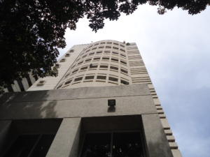 Oficina En Ventaen Caracas, El Rosal, Venezuela, VE RAH: 20-11873