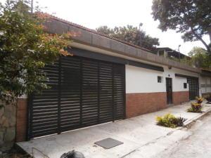 Casa En Ventaen Caracas, El Cafetal, Venezuela, VE RAH: 20-11905