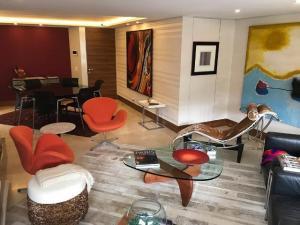 Apartamento En Ventaen Caracas, Lomas De Chuao, Venezuela, VE RAH: 20-12036