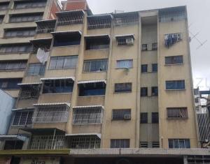 Apartamento En Ventaen Caracas, Parroquia La Candelaria, Venezuela, VE RAH: 20-9276