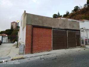 Casa En Ventaen Caracas, Santa Ines, Venezuela, VE RAH: 20-12124