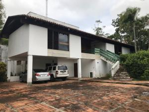 Casa En Ventaen Caracas, La Lagunita Country Club, Venezuela, VE RAH: 20-12232