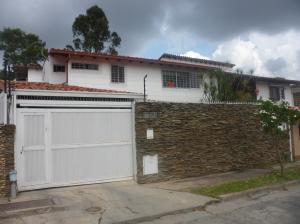 Casa En Ventaen Caracas, Macaracuay, Venezuela, VE RAH: 20-12305