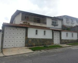 Casa En Ventaen Caracas, Macaracuay, Venezuela, VE RAH: 20-12320