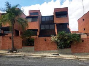 Casa En Ventaen Caracas, Colinas Del Tamanaco, Venezuela, VE RAH: 20-12346