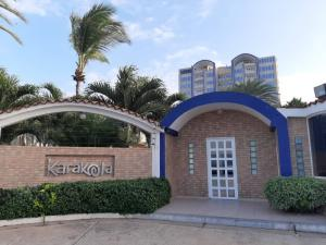 Apartamento En Ventaen Margarita, El Morro, Venezuela, VE RAH: 20-10320
