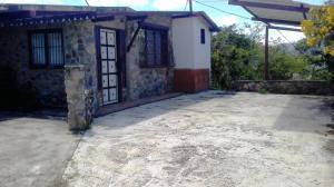 Casa En Ventaen Barquisimeto, El Manzano, Venezuela, VE RAH: 20-12406