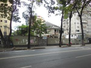Terreno En Ventaen Caracas, El Paraiso, Venezuela, VE RAH: 20-12449