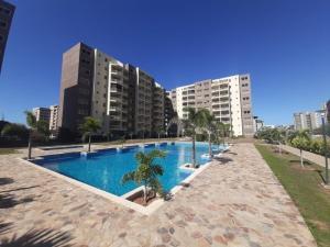 Apartamento En Ventaen Margarita, Costa Azul, Venezuela, VE RAH: 20-10984