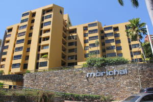 Apartamento En Ventaen Caracas, La Alameda, Venezuela, VE RAH: 20-12462