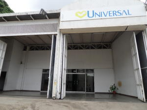 Galpon - Deposito En Ventaen Caracas, La Yaguara, Venezuela, VE RAH: 20-12506