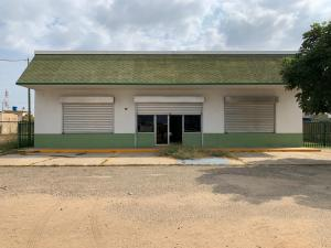 Galpon - Deposito En Alquileren Ciudad Ojeda, Cristobal Colon, Venezuela, VE RAH: 20-12529