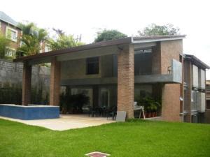 Casa En Ventaen Caracas, La Lagunita Country Club, Venezuela, VE RAH: 20-12555