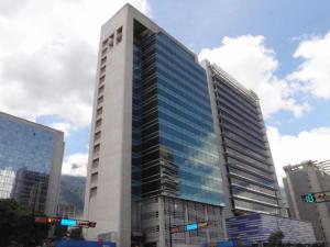 Oficina En Ventaen Caracas, La Castellana, Venezuela, VE RAH: 20-12559
