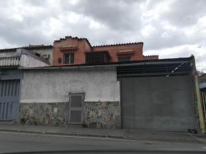 Casa En Ventaen Caracas, San Bernardino, Venezuela, VE RAH: 20-12565