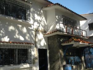 Galpon - Deposito En Ventaen Caracas, Los Caobos, Venezuela, VE RAH: 20-12631