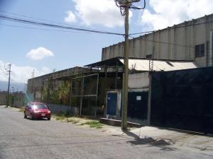 Galpon - Deposito En Alquileren Guarenas, Sector Industrial Cloris, Venezuela, VE RAH: 20-12637
