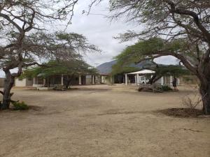 Terreno En Ventaen Pueblo Nuevo, Pueblo Nuevo, Venezuela, VE RAH: 20-12636