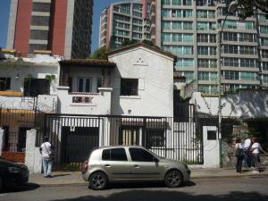 Casa En Ventaen Caracas, San Bernardino, Venezuela, VE RAH: 20-12685
