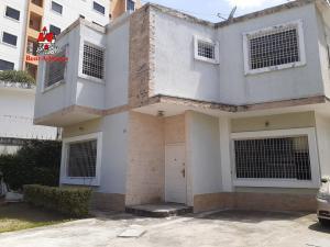 Casa En Ventaen Maracay, La Soledad, Venezuela, VE RAH: 20-12714