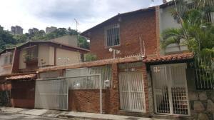 Casa En Ventaen Caracas, Colinas De Santa Monica, Venezuela, VE RAH: 20-12766