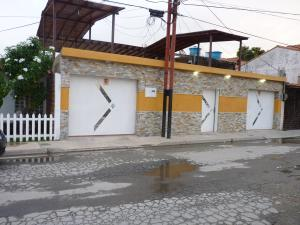 Casa En Ventaen Turmero, Villa El Rosal, Venezuela, VE RAH: 20-12785