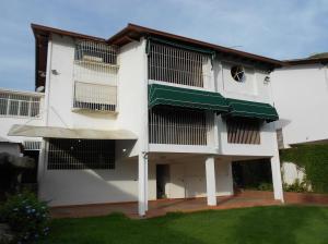 Casa En Ventaen Caracas, Monterrey, Venezuela, VE RAH: 20-12867