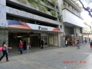 Local Comercial En Ventaen Caracas, Parroquia Catedral, Venezuela, VE RAH: 20-12872