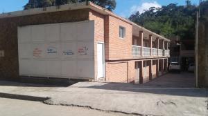Casa En Ventaen Chuspa, Paramancito, Venezuela, VE RAH: 20-12920