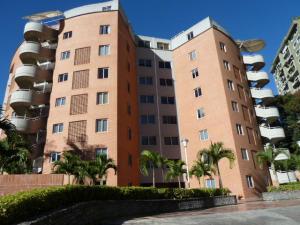 Apartamento En Ventaen Caracas, Lomas Del Club Hipico, Venezuela, VE RAH: 20-12948