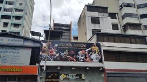 Local Comercial En Ventaen Caracas, La Candelaria, Venezuela, VE RAH: 20-13056