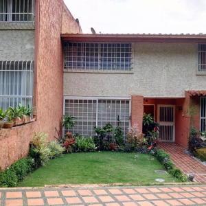 Townhouse En Ventaen Caracas, Corralito, Venezuela, VE RAH: 20-13123