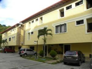 Townhouse En Ventaen Caracas, Parque Oripoto, Venezuela, VE RAH: 20-13155