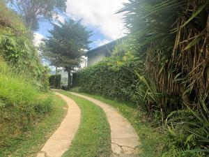 Casa En Ventaen San Diego De Los Altos, Parcelamiento El Prado, Venezuela, VE RAH: 20-13206