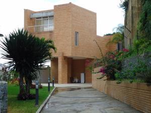 Casa En Ventaen Caracas, Alto Hatillo, Venezuela, VE RAH: 20-13211