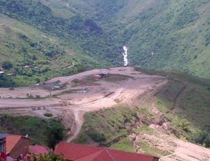 Terreno En Ventaen Caracas, Loma Linda, Venezuela, VE RAH: 20-13252