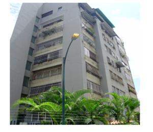 Apartamento En Ventaen Caracas, El Paraiso, Venezuela, VE RAH: 20-13372
